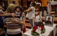 Le cicatrici invisibili e incalcolabili dei sopravvissuti alla pandemia di Bergamo