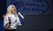 Lady Gaga canterà l'inno per l'insediamento diBiden-Harris