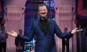 Amadeus conferma l'idea di una nave 'bolla' per il pubblico di Sanremo