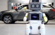 Metti un robot nel nuovo concessionario