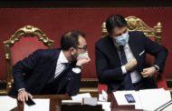 Dal Colle pronto l'ultimatum: 3 giorni se il governo va sotto per Bonafede