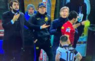 Inter, arriva la squalifica per Conte: la sanzione dopo la lite con Maresca