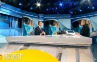 La figuraccia di Di Maio in tv dalla Annunziata: