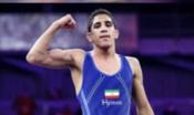 In Iran è stato giustiziato un altro wrestler
