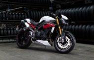 Nuova Triumph Speed Triple 1200 RS, la più potente di sempre