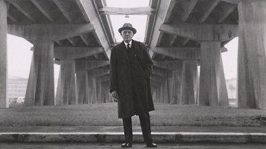 Pier Luigi Nervi, il sarto del cemento armato