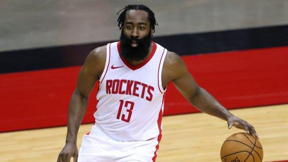 Basket Nba: Houston cede Harden a Brooklyn, trio di star con Durant e Irving