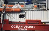 Un focolaio sulla Ocean Viking