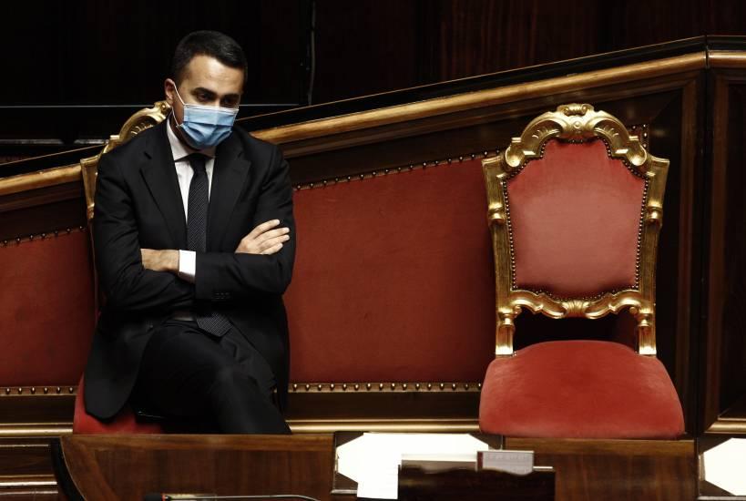 Rousseau, voto su Draghi Esplode la rissa tra i 5S: