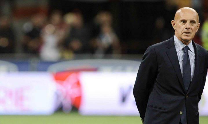 Sacchi avverte il Milan: