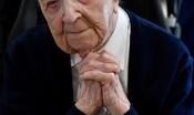 Una suora di 116 anni è guarita dal Covid