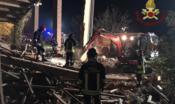 Condannati a 30 anni i coniugi che fecero esplodere un cascinale uccidendo tre pompieri