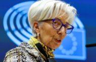 Recovery, Lagarde: