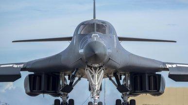 Cnn: bombardieri Usa dispiegati per la prima volta in Norvegia.